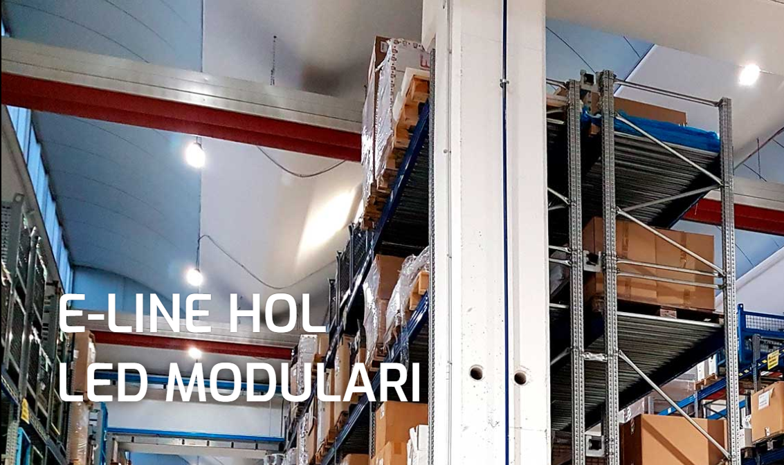 led modulari