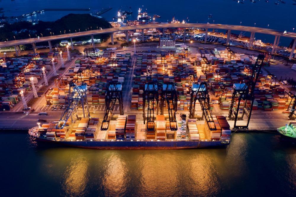 guida led retrofit portuale