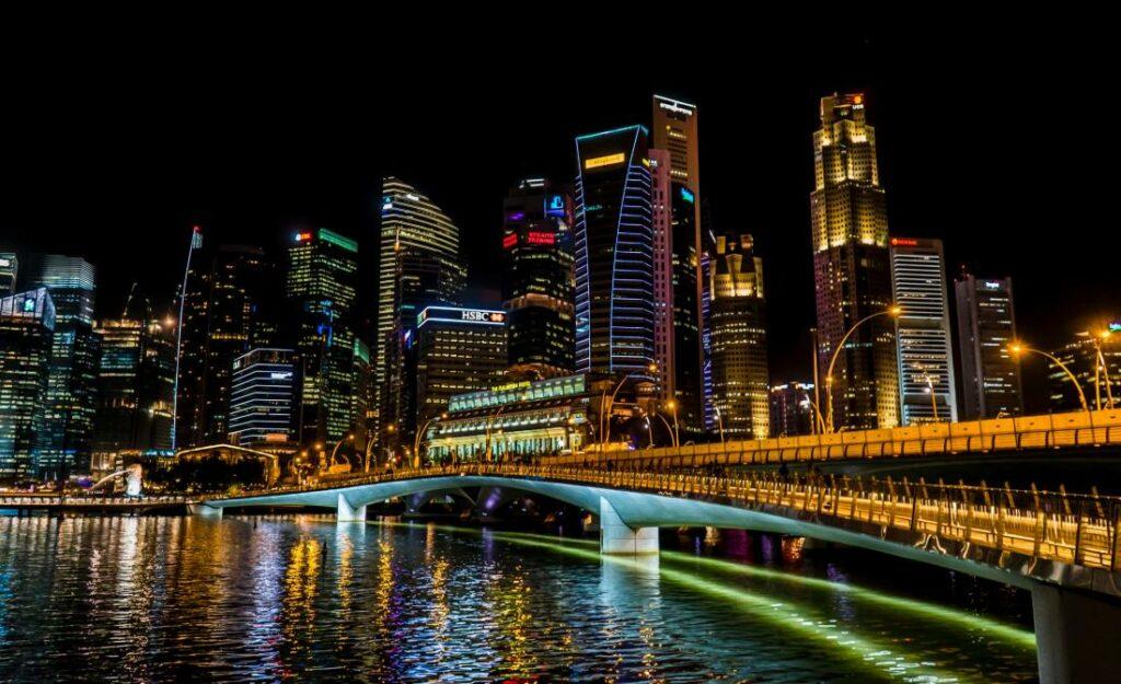 singapore led retrofit