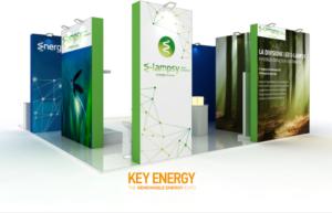 key energy 2021 progettazione illuminotecnica