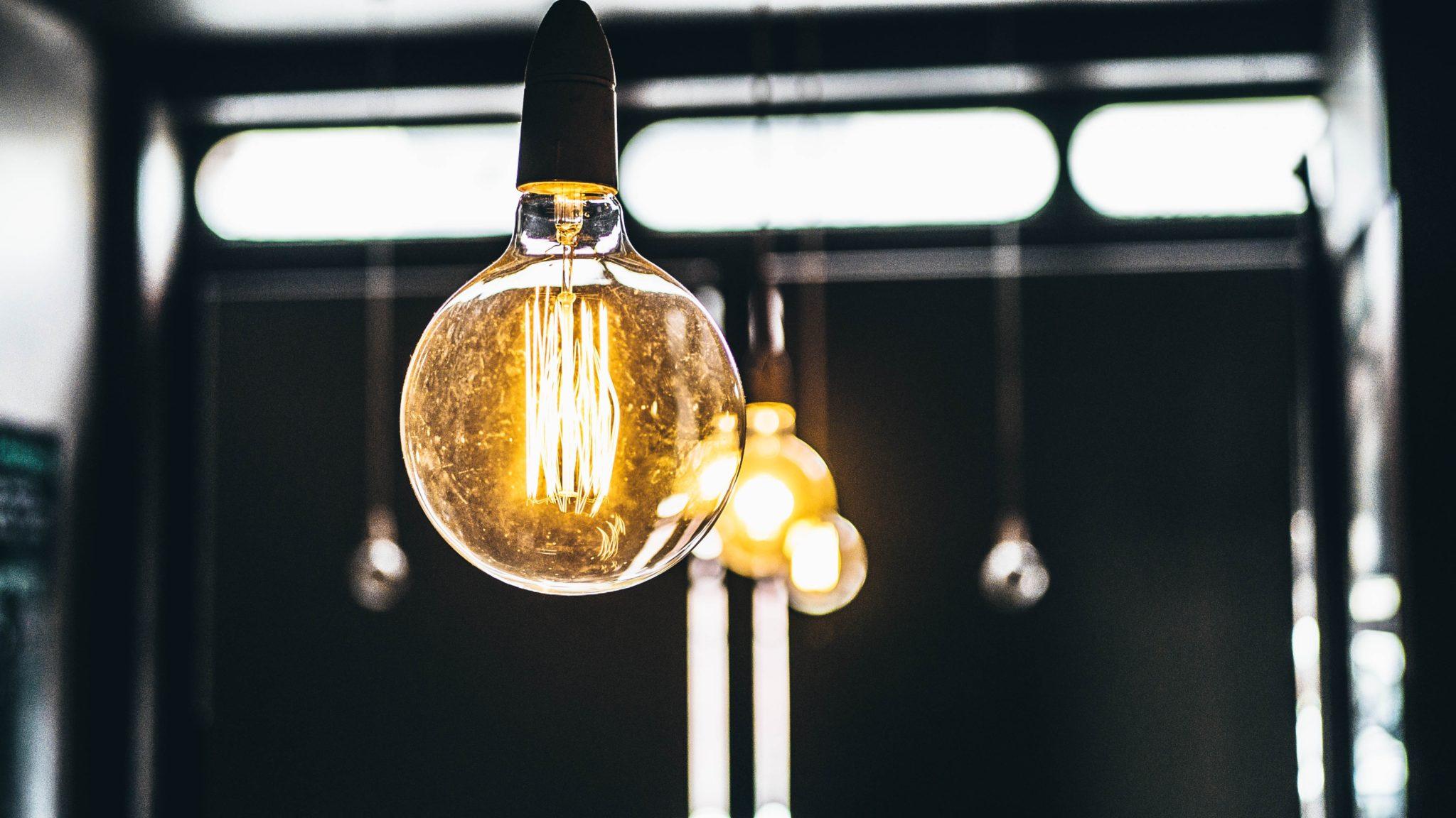 investire nell'efficientamento progettazione illuminotecnica