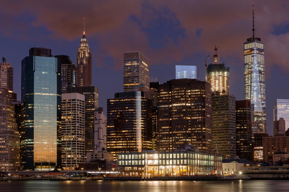 led retrofit new york